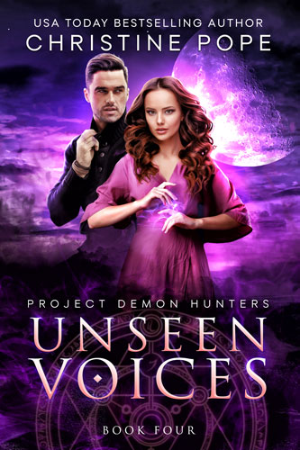 Unseen Voices