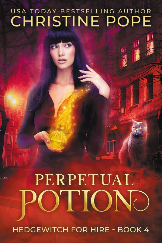 Perpetual Potion