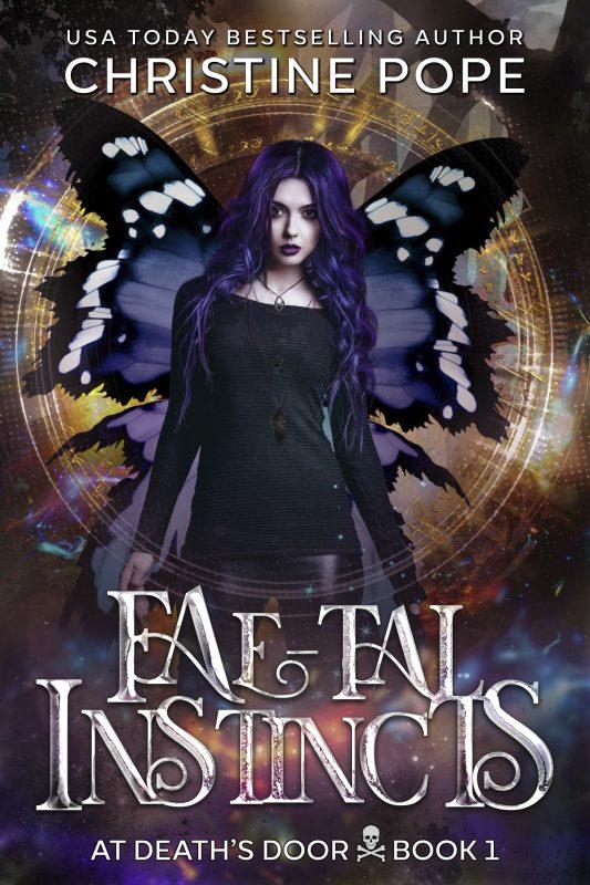 Fae-Tal Instincts (At Death