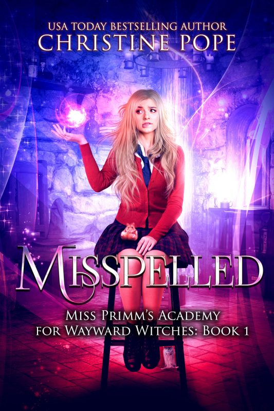 Misspelled (Miss Primm