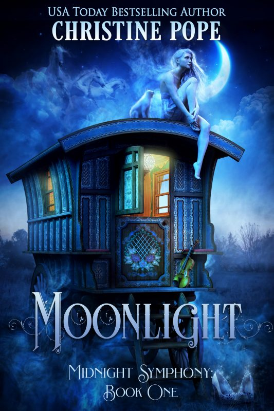 Moonlight (Midnight Symphony: Book 1)