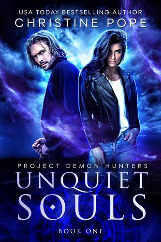 Unquiet Souls