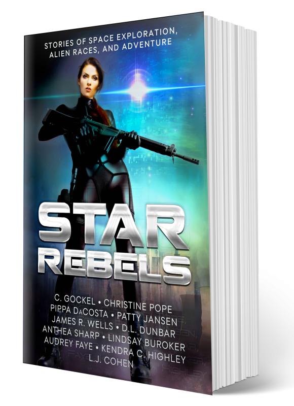 Star Rebels