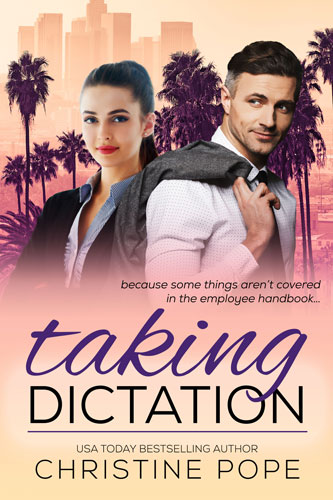 Taking Dictation