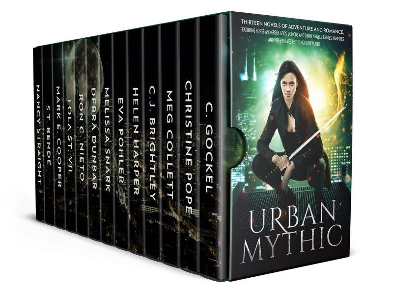 Urban Mythic