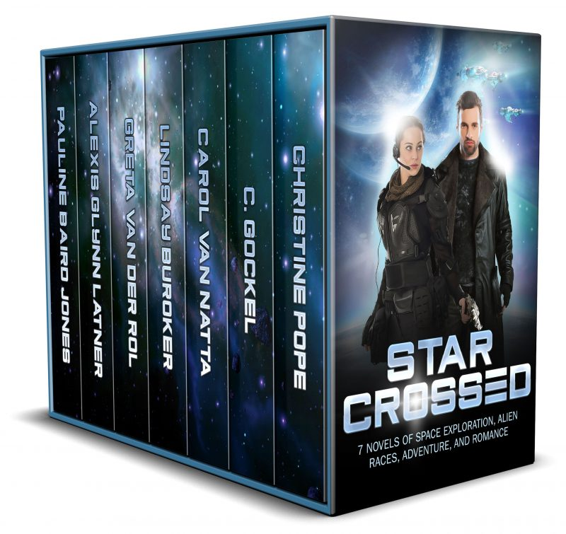Star Crossed (Boxed Set)