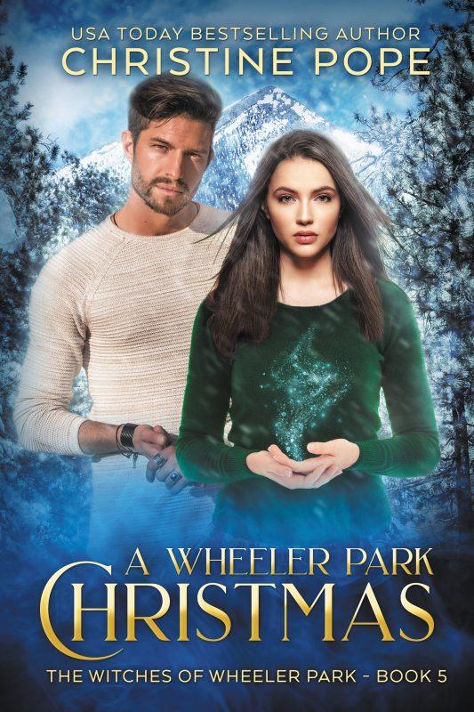 A Wheeler Park Christmas
